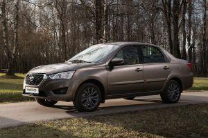 Datsun подогревает интерес к моделям mi-DO и on-DO стильной спецверсией Black