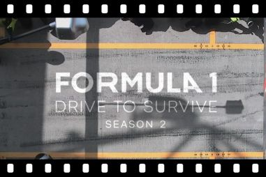 Как снимали сериал «Drive to Survive» на Netflix