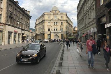 Черногория без розовых очков, или Поездка утраченных иллюзий