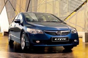 Honda Civic восьмого поколения (FD, FK, FN 2005–2012 гг.). Надежность и характер