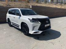 Отзыв о Lexus LX570, 2016 отзыв владельца