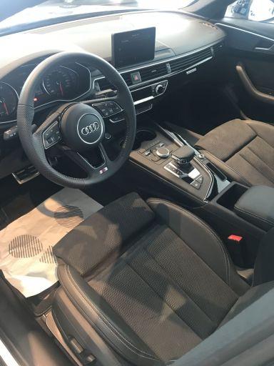 Audi A4 2018 отзыв автора | Дата публикации 11.04.2020.