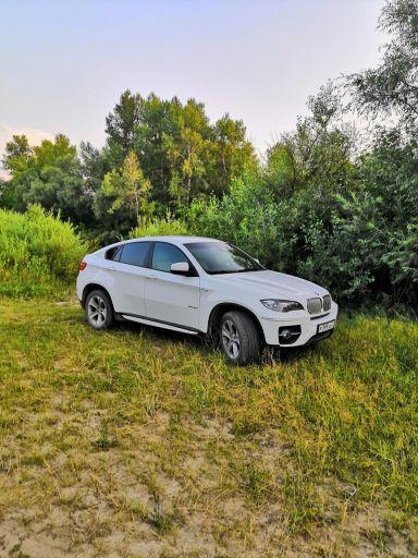 BMW X6 2011 отзыв автора | Дата публикации 14.04.2020.