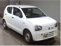 Отзыв о Suzuki Alto, 2015 отзыв владельца