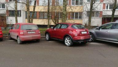 Nissan Juke 2012 отзыв автора | Дата публикации 27.04.2020.