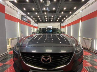 Mazda Mazda3 2011 отзыв автора | Дата публикации 06.03.2012.