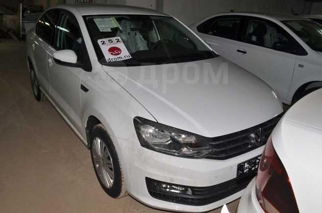 Volkswagen Polo, 2020 год, 888 900 руб.