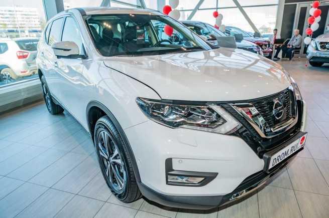 Nissan X-Trail, 2020 год, 2 280 000 руб.