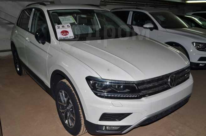 Volkswagen Tiguan, 2020 год, 2 360 880 руб.