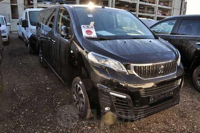 Peugeot Traveller, 2020 год, 3 039 900 руб.