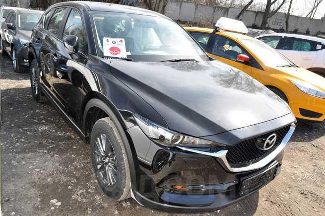 Mazda CX-5, 2020 год, 1 892 000 руб.