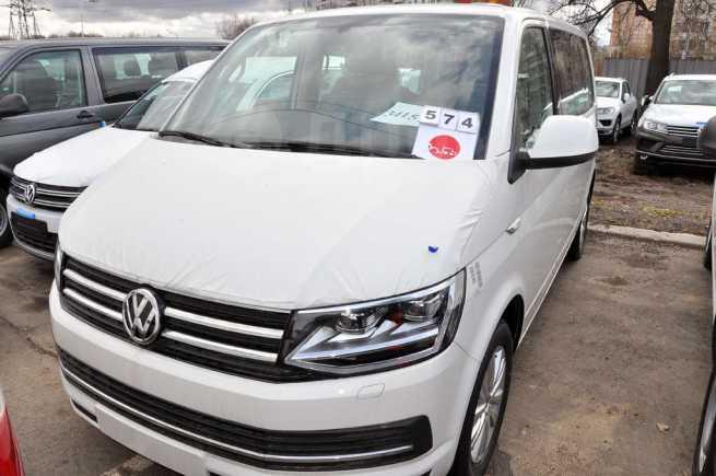 Volkswagen Multivan, 2019 год, 4 310 863 руб.
