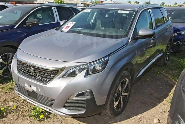 Peugeot 5008, 2019 год, 2 504 000 руб.