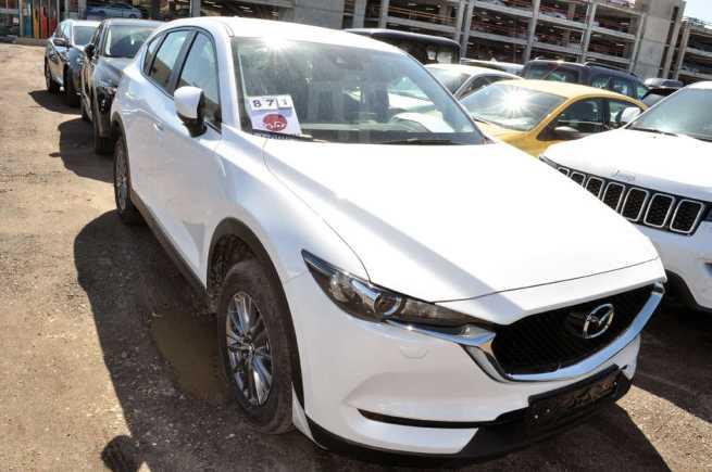 Mazda CX-5, 2020 год, 1 958 000 руб.