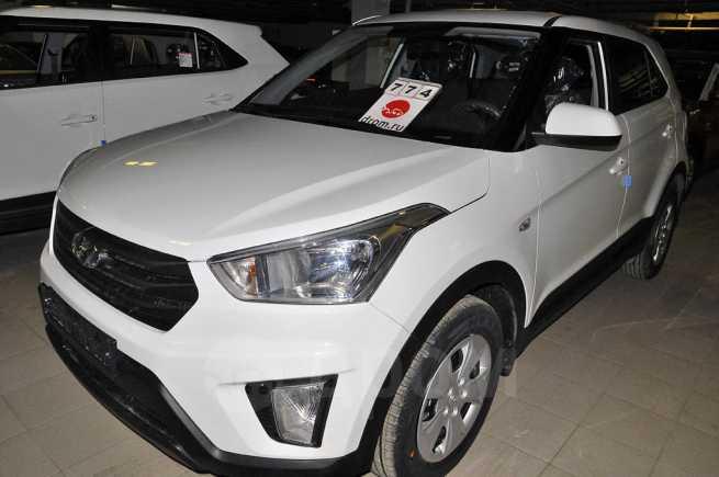 Hyundai Creta, 2020 год, 1 165 000 руб.