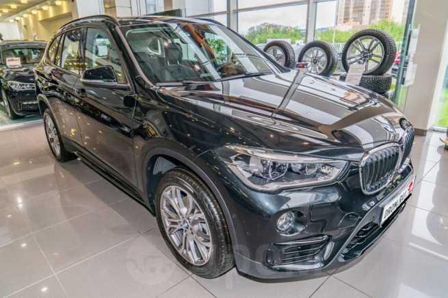 BMW X1, 2020 год, 2 870 000 руб.