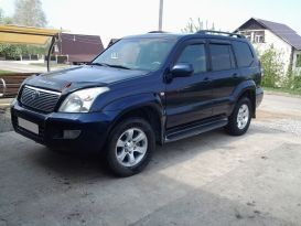 Белокуриха Land Cruiser Prado