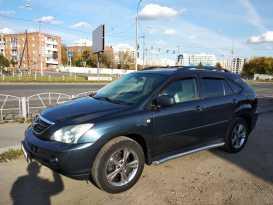 Омск RX400h 2005