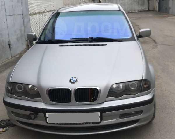 BMW 3-Series, 1998 год, 470 000 руб.