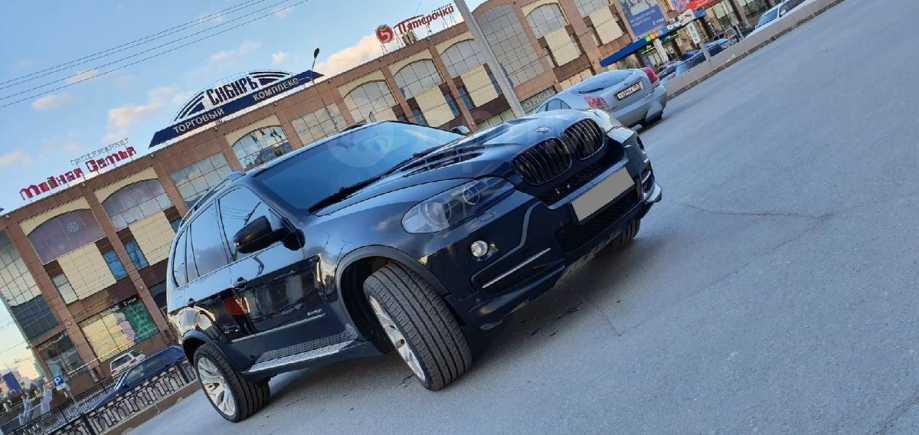 BMW X5, 2008 год, 1 050 000 руб.