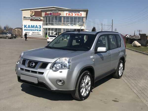 Nissan X-Trail, 2012 год, 890 000 руб.