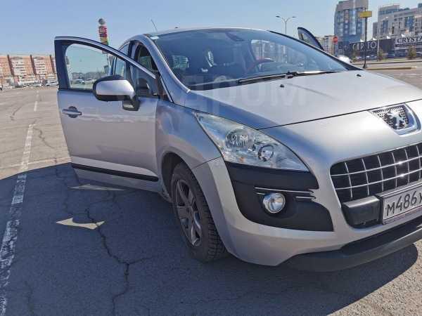 Peugeot 3008, 2010 год, 650 000 руб.