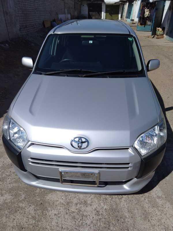 Toyota Probox, 2015 год, 620 000 руб.