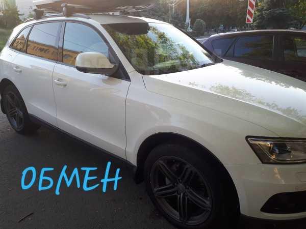 Audi Q5, 2013 год, 1 550 000 руб.