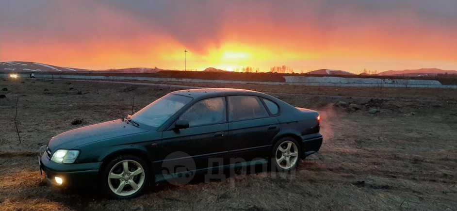 Subaru Legacy, 1998 год, 175 000 руб.
