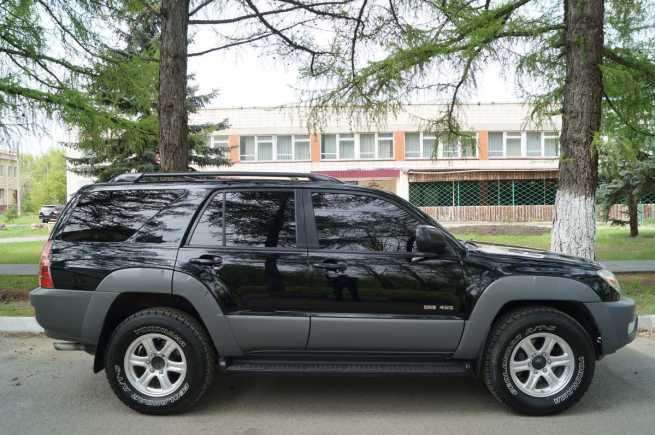 Toyota 4Runner, 2003 год, 1 020 000 руб.