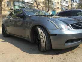 Керчь G35 2005