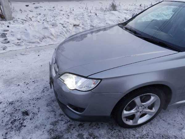 Subaru Legacy B4, 2009 год, 760 000 руб.