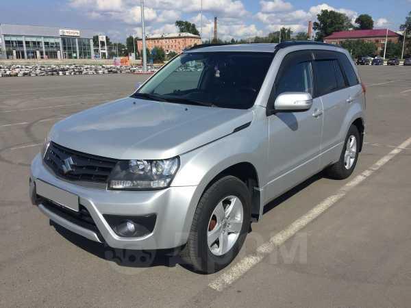 Suzuki Grand Vitara, 2012 год, 920 000 руб.