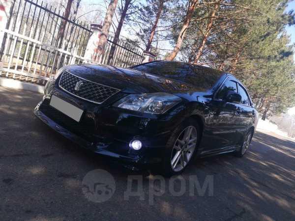 Toyota Crown, 2010 год, 1 420 000 руб.