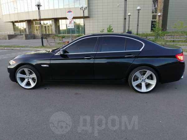 BMW 5-Series, 2012 год, 920 000 руб.