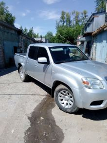 Омск BT-50 2010