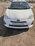 Toyota Aqua, 2013 год, 545 000 руб.