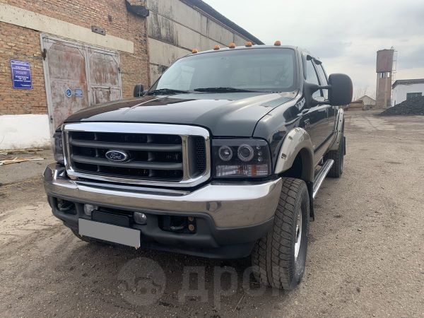 Ford F250, 2004 год, 1 200 000 руб.