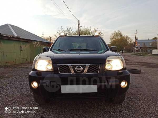 Nissan X-Trail, 2006 год, 570 000 руб.