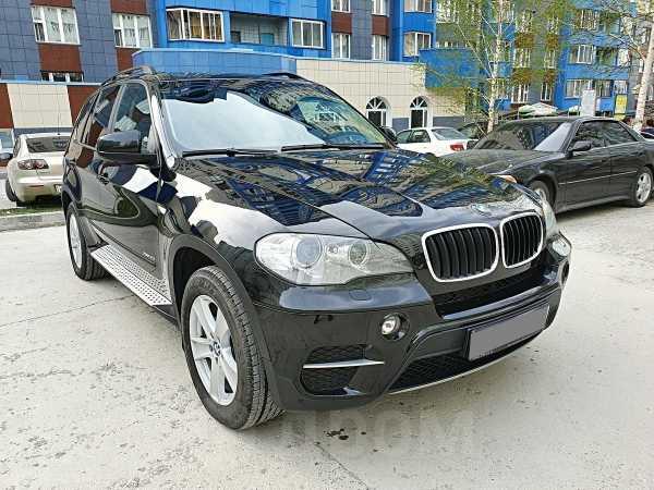 BMW X5, 2011 год, 1 225 000 руб.
