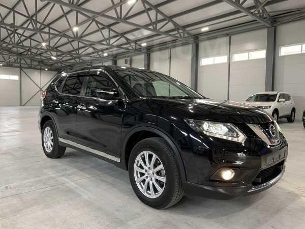 Nissan X-Trail, 2014 год, 1 185 000 руб.