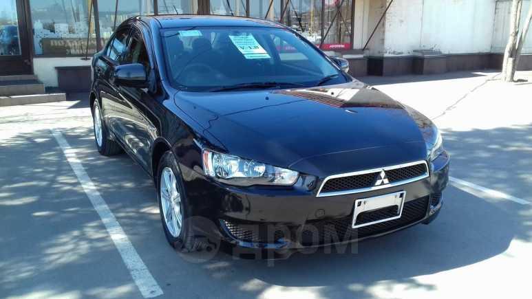 Mitsubishi Galant Fortis, 2012 год, 668 000 руб.