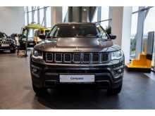 Москва Jeep Compass 2018