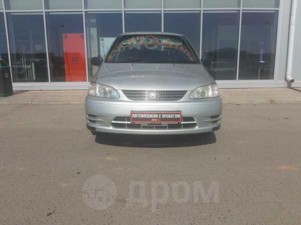 Toyota Corolla Spacio, 2000 год, 268 000 руб.