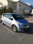 Toyota Ractis, 2013 год, 618 000 руб.