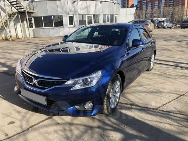 Toyota Mark X, 2014 год, 1 030 000 руб.