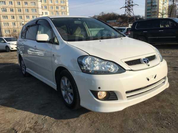 Toyota Ipsum, 2006 год, 270 000 руб.