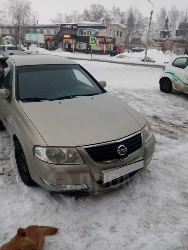 Nissan Almera Classic, 2007 год, 180 000 руб.