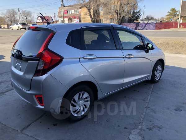 Honda Fit, 2014 год, 580 000 руб.