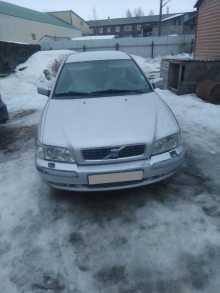Ханты-Мансийск S40 2002